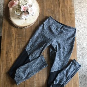 Beyond Yoga Space Dye leggings